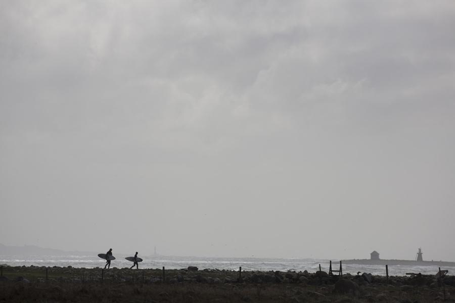 lekker by the sea